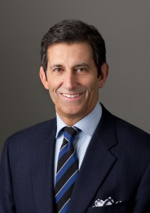 Jeffrey Bayer, President & CEO of Bayer Properties