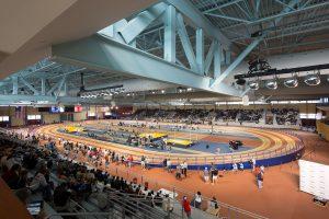 Birmingham Crossplex Track