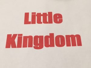 Let's step out of our 'Little Kingdom' and unite for a better Birmingham